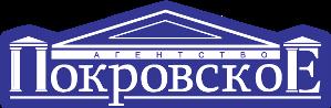 Логотип агентства недвижимости 'Покровское'